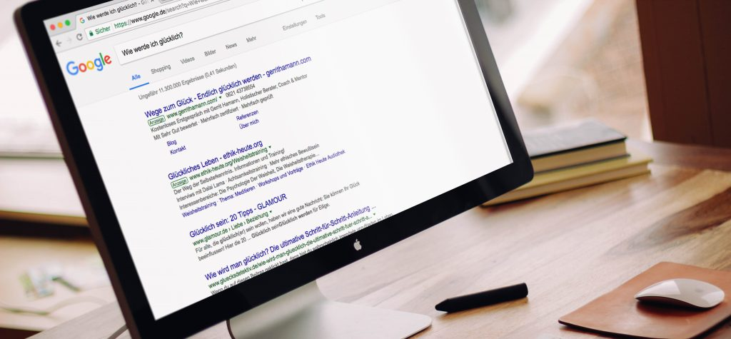 Google-Suche-Wie-werde-ich-gluecklich