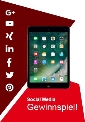 Carl-Roth-Social-Media-iPad-Gewinnspiel