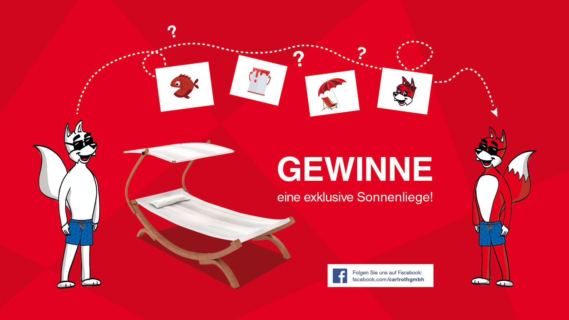 Gewinnspiel-Carl-Roth-Roth-Fux-Preis-Sonnenliege