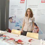 Carl Roth beim Deutschen Lebensmittelchemikertag