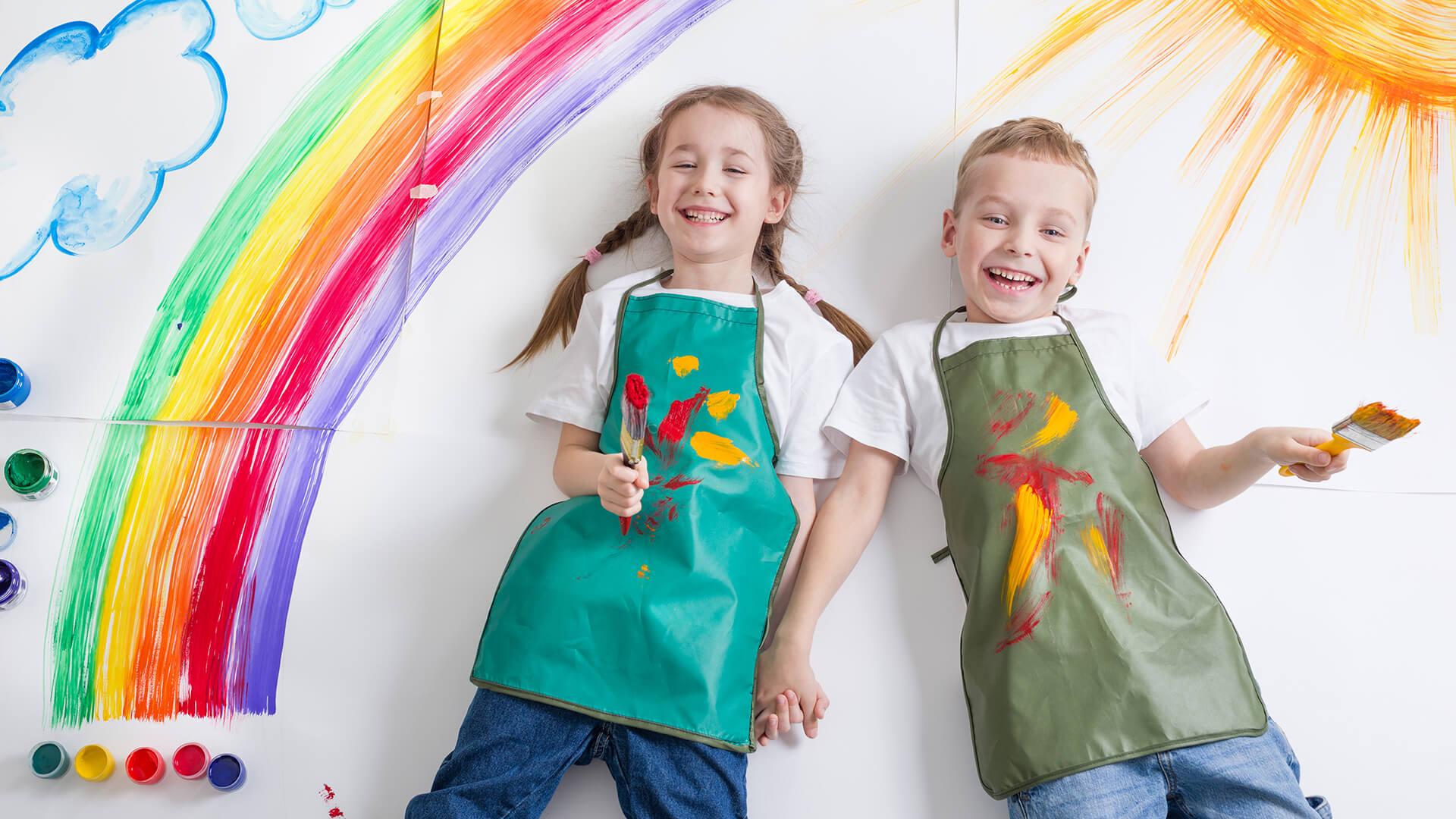 Weltkindertag-Kinder-Spende-Carl-Roth-Organisation-Lachen-Freude