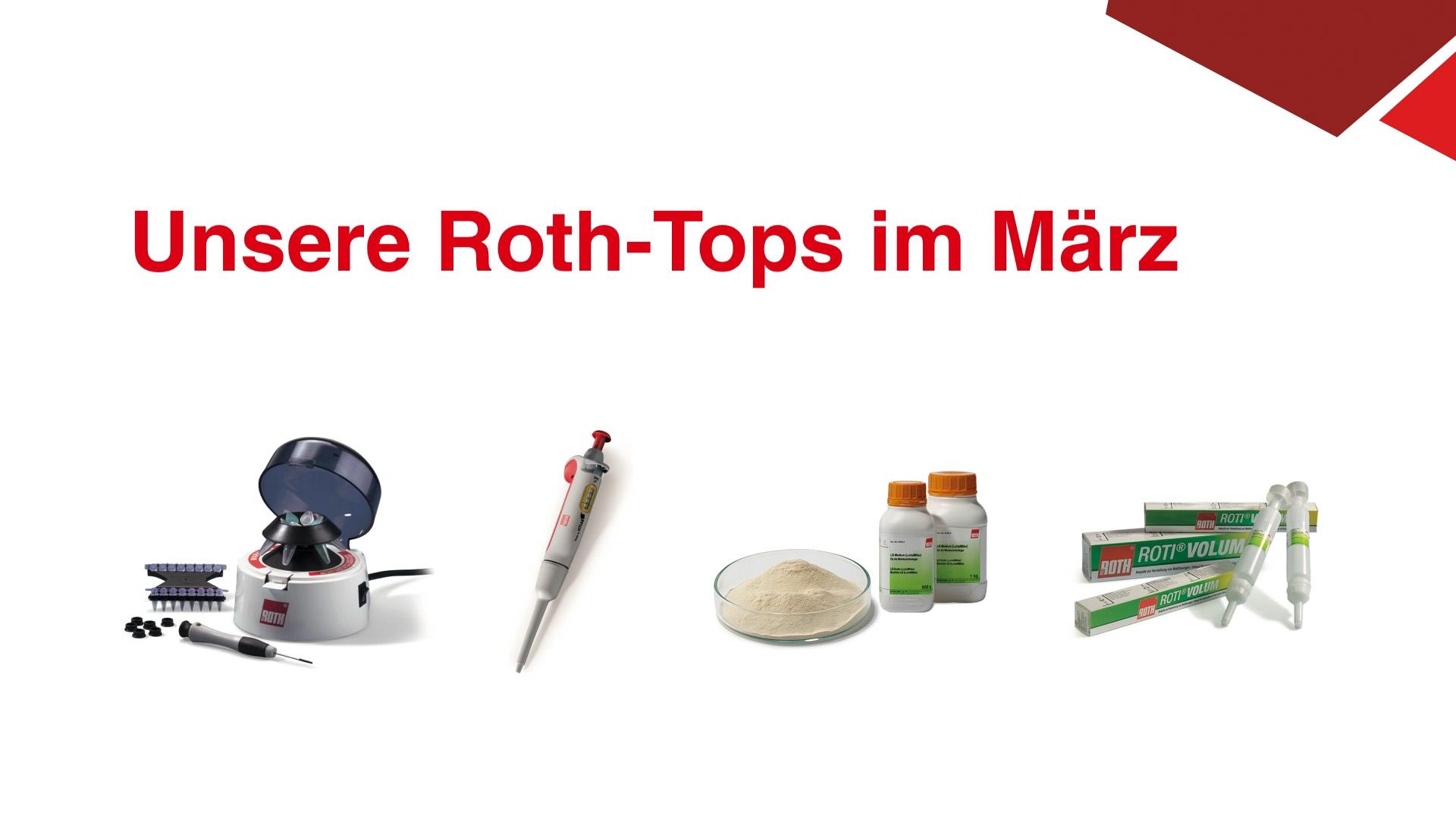 Carl-Roth-Produktvideo-März