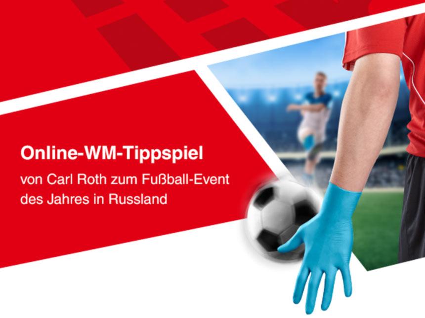 Sportliche Preise zur WM!