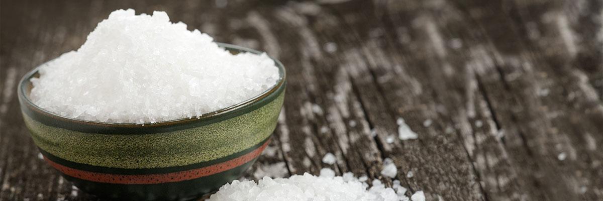 Verlangen Nach Salz