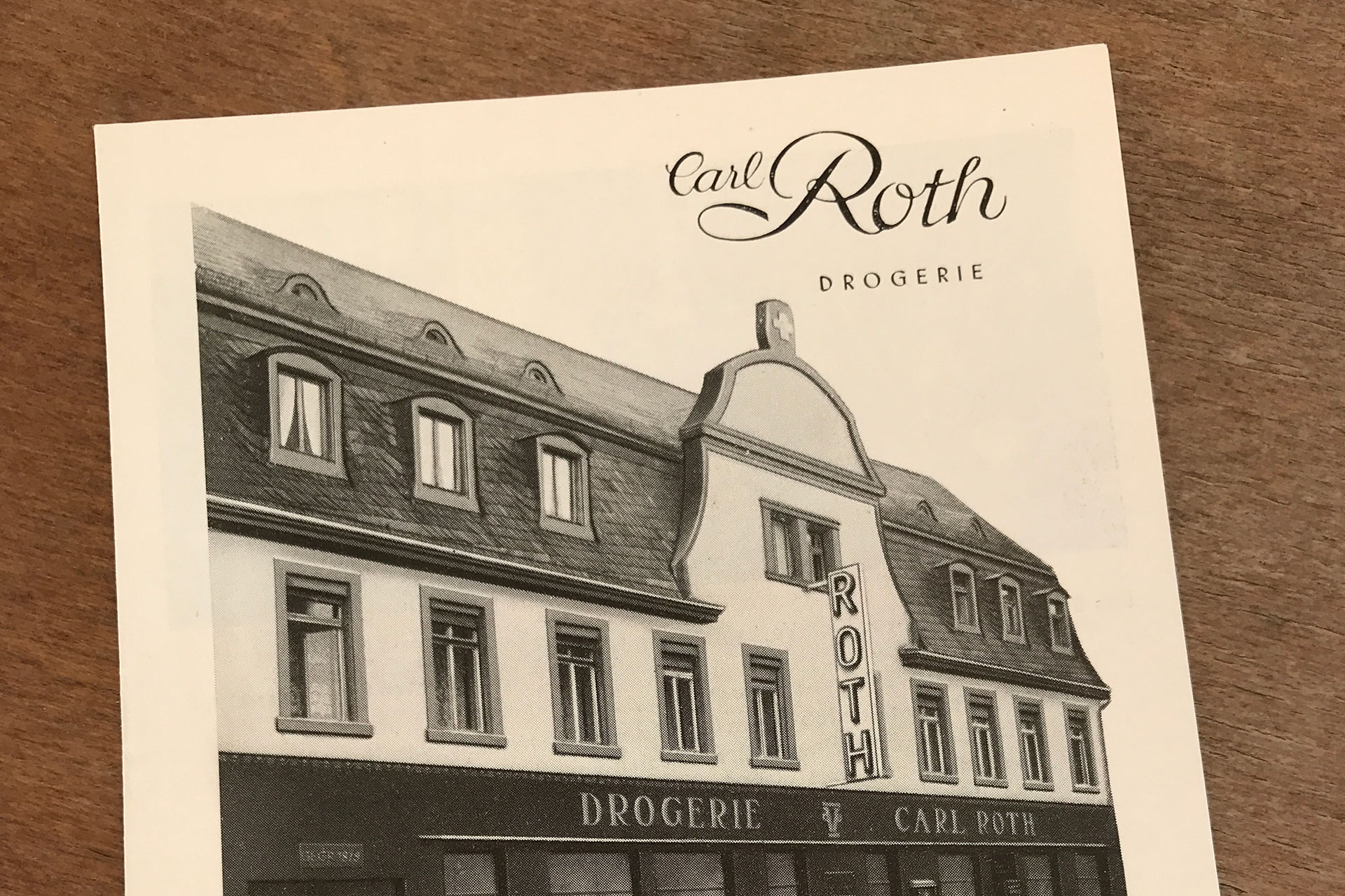 Drogerie Roth