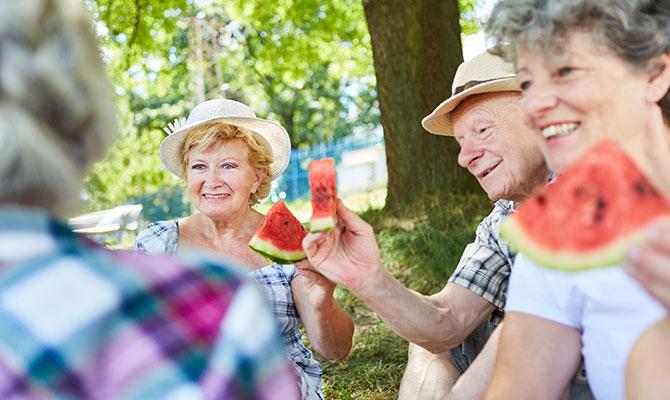 Vitaminmangel: Der Auslöser für viele Beschwerden im Alter